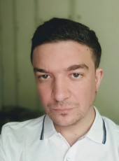 Dima, 30, Russia, Moscow