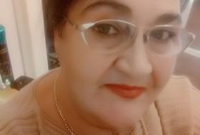 Tatyana, 64 - Just Me