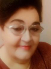 Tatyana, 64, Russia, Saint Petersburg