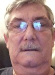 David , 64, Selby