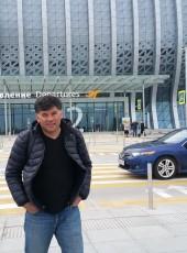 Alik, 42, Uzbekistan, Tashkent