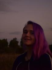 Elizaveta, 18, Russia, Barnaul