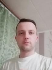 Sergey, 30, Russia, Voronezh