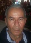 Adauto , 59  , Araguari