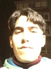 oguzhan, 18, Turkey, Istanbul