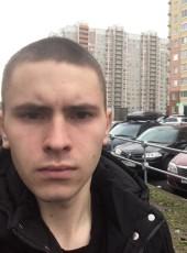 voc, 20, Russia, Balashikha