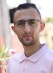 Alaa, 18  , Ramallah