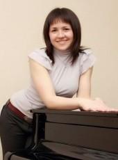 Olga, 34, Russia, Komsomolsk-on-Amur