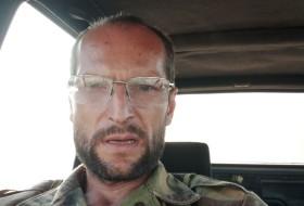 Ivan Volosyuk, 35 - Just Me