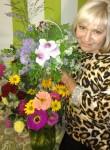 zenina irina, 54, Kharkiv