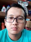 Andri, 30  , Medan