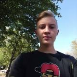 Adrian, 18  , Konin