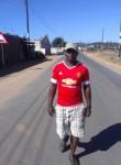 remmy lyambo, 38  , Lusaka