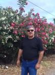 Kemal  Şener, 53  , Turkmenbasy