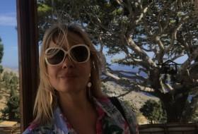 Natali, 46 - Just Me