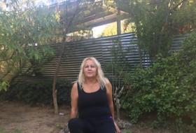 paqui, 49 - Just Me