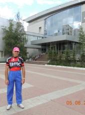 Anatoliy, 47, Russia, Mirny