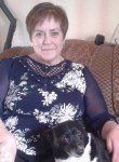 tatyana, 69  , Krasnouralsk