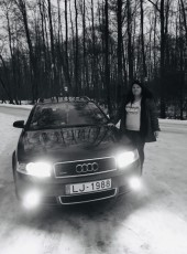 yana, 22, Latvia, Bolderaja