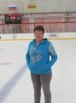 elena, 51  , Troitsk (Chelyabinsk)