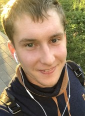 Vladimir, 22, Russia, Moscow