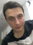 Jordan, 21 год, Воронеж