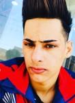 جعفر صبري, 19, As Samawah