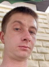 Evgeniy, 32, Belarus, Brest