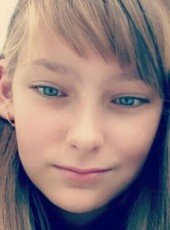 Anastasiya, 20, Russia, Gari