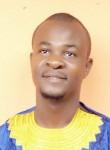 Aboubakar, 27  , Douala