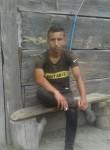 Ilyas, 19, Ankara