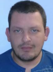 Aleksey, 42, Russia, Omsk