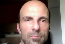 Jean Christoph, 46 - Just Me