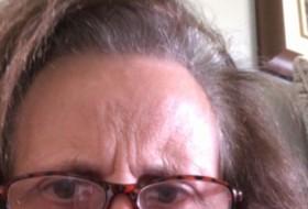 Christine , 69 - Just Me