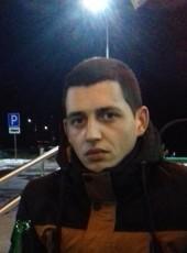 Aleksandr, 28, Belarus, Minsk
