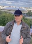 Andrey, 58  , Saint Petersburg
