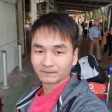 Wei, 32  , Paka