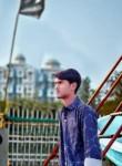 Amin, 18  , Daryapur