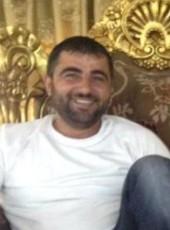 Firas, 42, Palestine, East Jerusalem