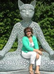 elena, 50  , Itatskiy