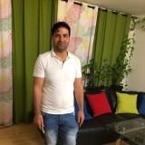 Mazloum, 45  , Kerteminde