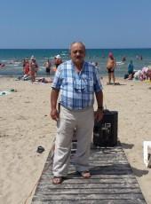 Serzh Khodzhoyan, 67, Russia, Yelizavetinskaya