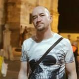 Andy, 46  , Alcala de Henares