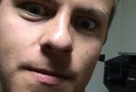 Grisha, 24 - Just Me