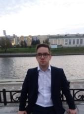 Vlad, 18, Belarus, Maladzyechna
