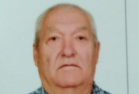 Grigoriy , 74 - Just Me