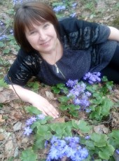 Tanya, 46, Russia, Tver