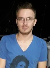 Hajrudin, 23, Bosnia and Herzegovina, Zenica