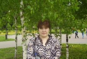 Lilya Shumilina , 46 - Just Me