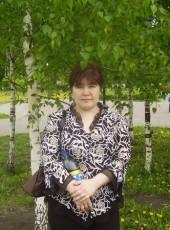 Lilya Shumilina , 46, Russia, Novokuznetsk